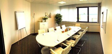 Hamburg conference rooms Meetingraum ABC Business Center Airport - Konferenzraum bis 10 Personen image 0