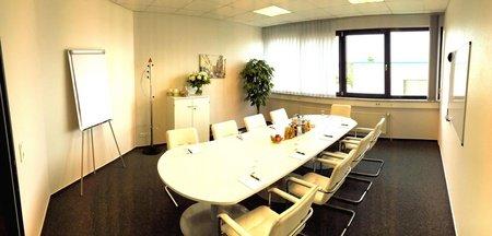 Hamburg conference rooms Meetingraum ABC Business Center Airport - Konferenzraum bis 10 Personen image 0