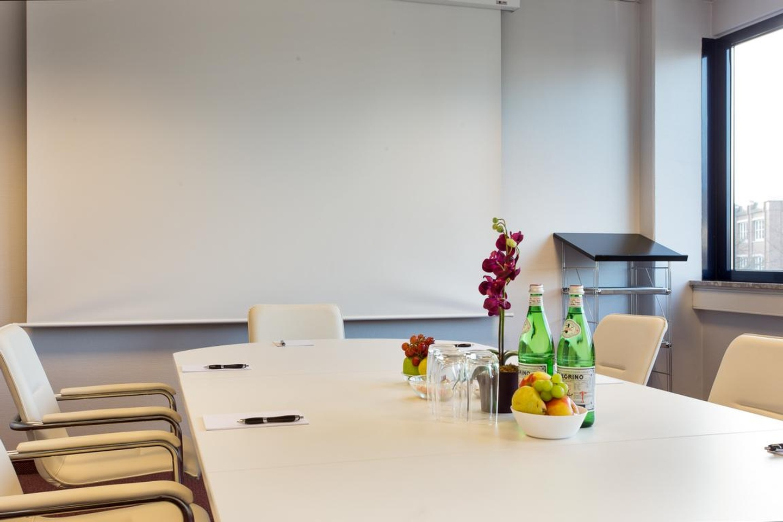 Hamburg conference rooms Meeting room ABC Business Center Airport - Konferenzraum bis 10 Personen image 1
