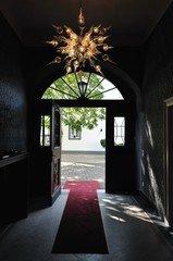 Francfort seminar rooms Lieu historique Hotel Karolingerhof Dormitorium image 2