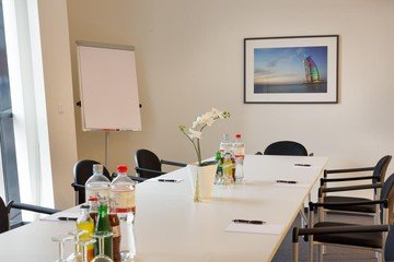 Hamburg seminar rooms Salle de réunion ABC Business Center HafenCity - Dubai image 2
