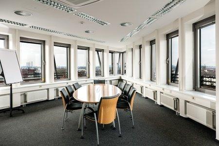Hamburg conference rooms Meetingraum Besprechungsraum Symplasson image 0