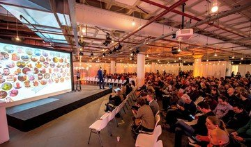 Amsterdam corporate event venues Lieu industriel ​​B.Amsterdam - One-Off Space​ The Wiechert image 12
