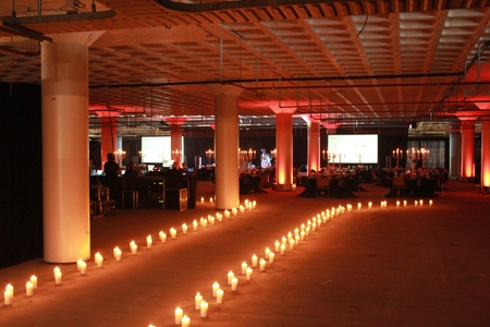 Amsterdam corporate event venues Industriegebäude B.Amsterdam - One-Off Space image 10