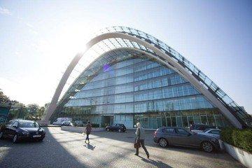 Hamburg conference rooms Meetingraum Berliner Bogen CONFERENCE CENTER - K04 image 1