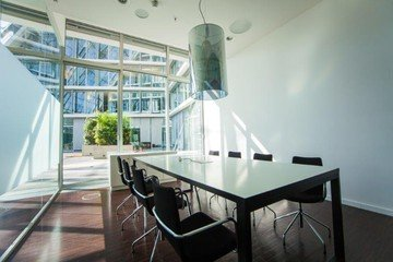 Hamburg conference rooms Meetingraum Berliner Bogen CONFERENCE CENTER - K04 image 0