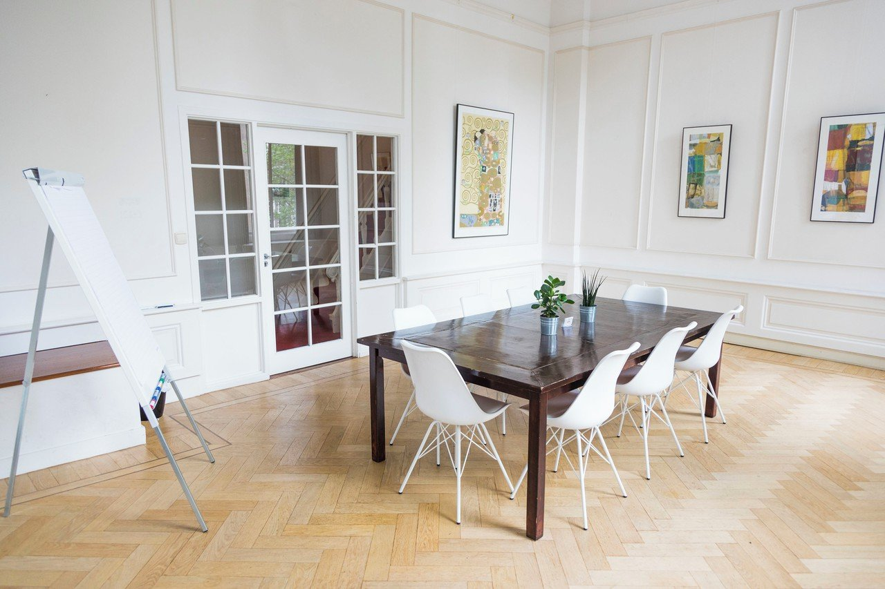 Amsterdam training rooms Coworking Space StartDock image 4