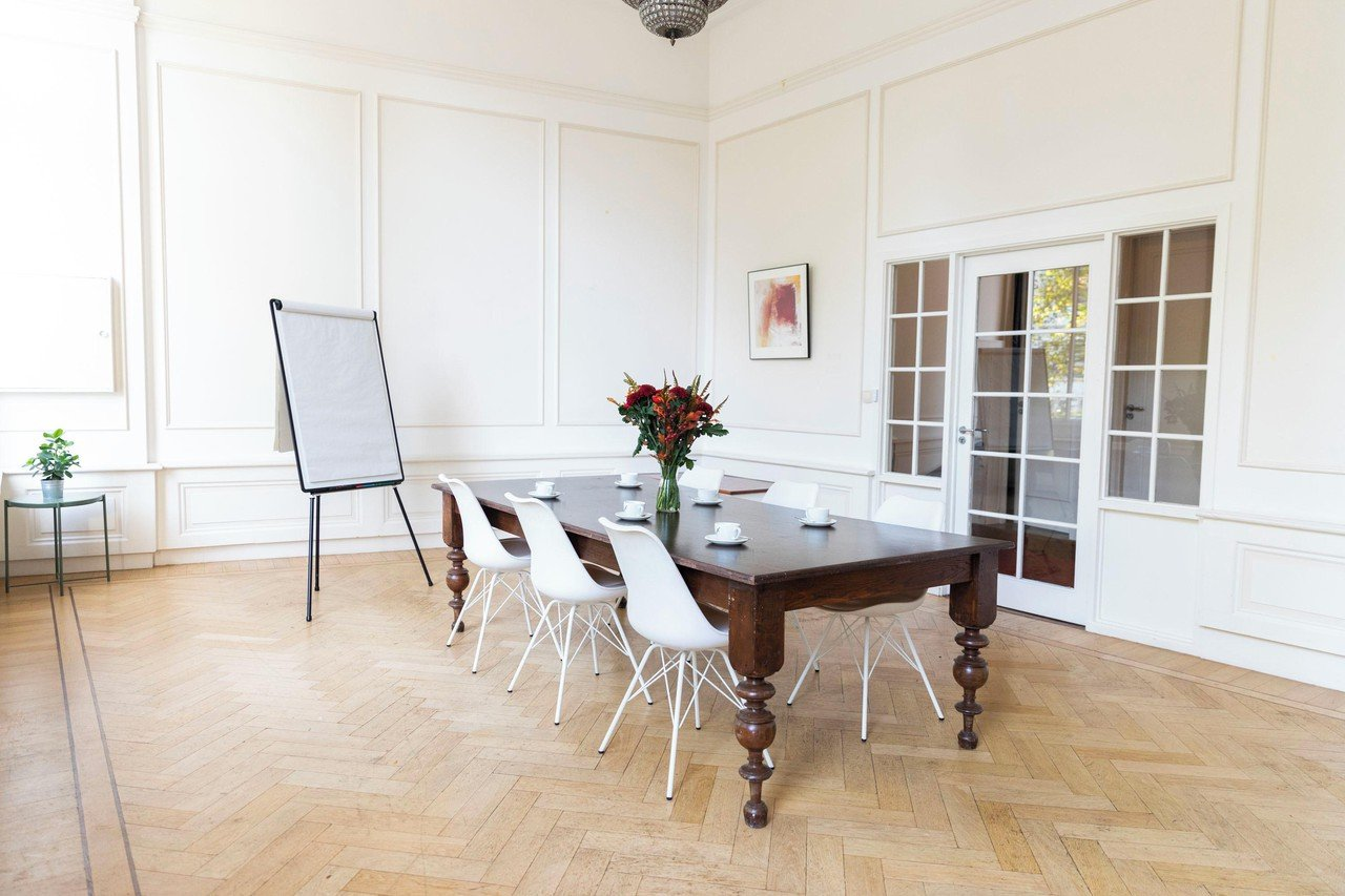 Amsterdam training rooms Meeting room Marco Polo image 0