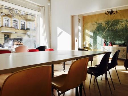 Berlin workshop spaces Salle de réunion Wirkungskreis - Seminar Room image 5