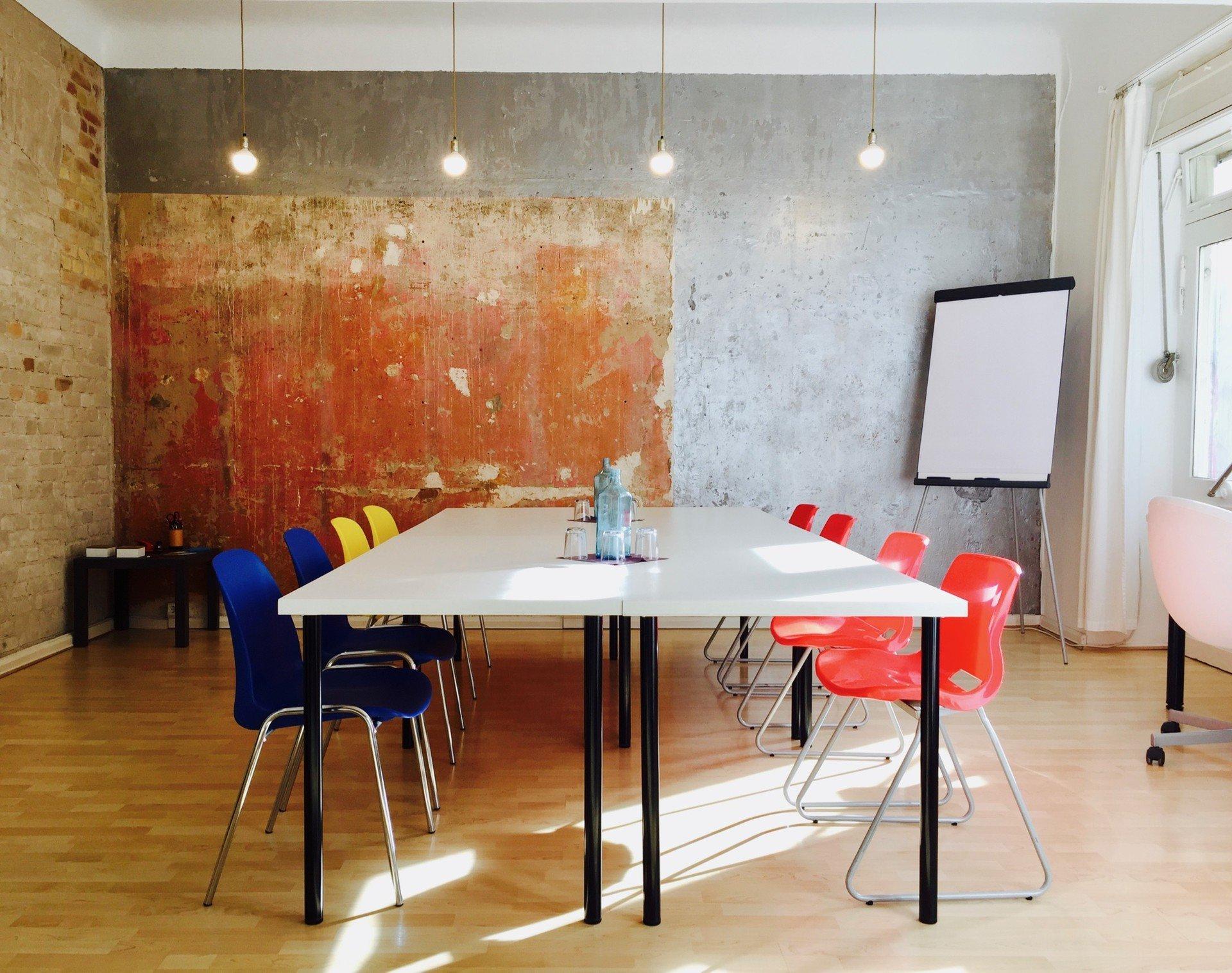 Berlin workshop spaces Salle de réunion Wirkungskreis - Seminar Room image 0