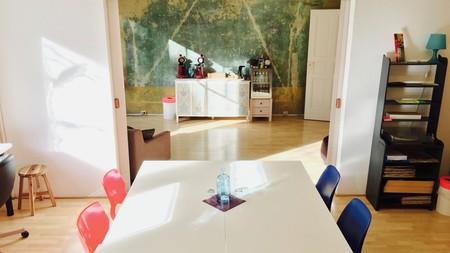 Berlin workshop spaces Salle de réunion Wirkungskreis - Seminar Room image 7