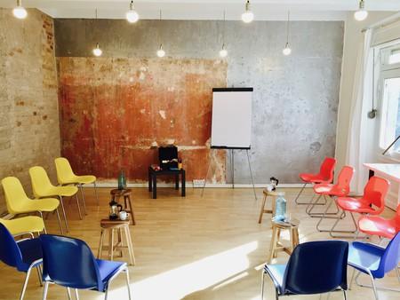 Berlin workshop spaces Salle de réunion Wirkungskreis - Seminar Room image 4