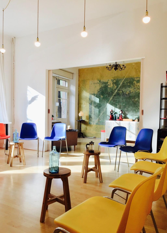 Berlin workshop spaces Salle de réunion Wirkungskreis - Seminar Room image 1