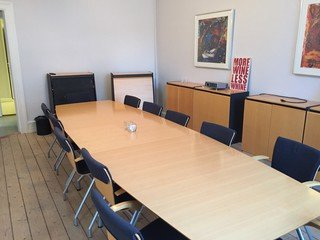 Copenhagen conference rooms Coworking space 7nord image 0