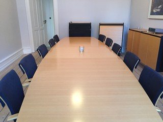 Copenhagen conference rooms Coworking space 7nord image 2