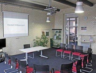 Berlin seminar rooms Lieu industriel Alpha Board - Großer Besprechungsraum image 0