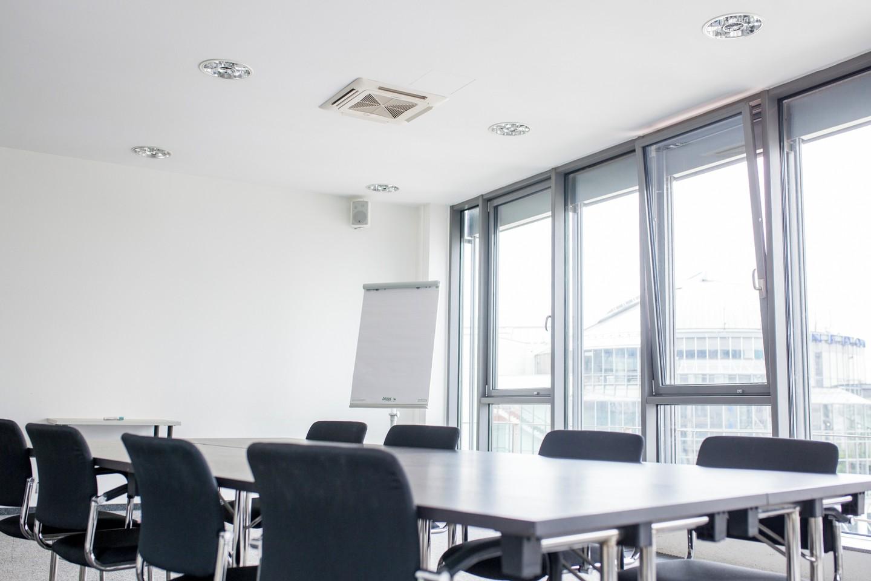 Cologne Schulungsräume Meeting room Startplatz- San Francisco Room image 4