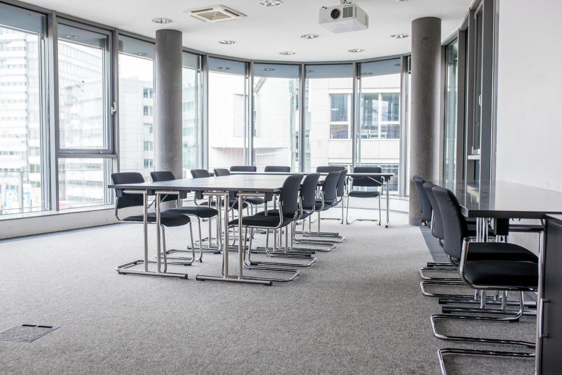 Cologne Schulungsräume Meeting room Startplatz- San Francisco Room image 5
