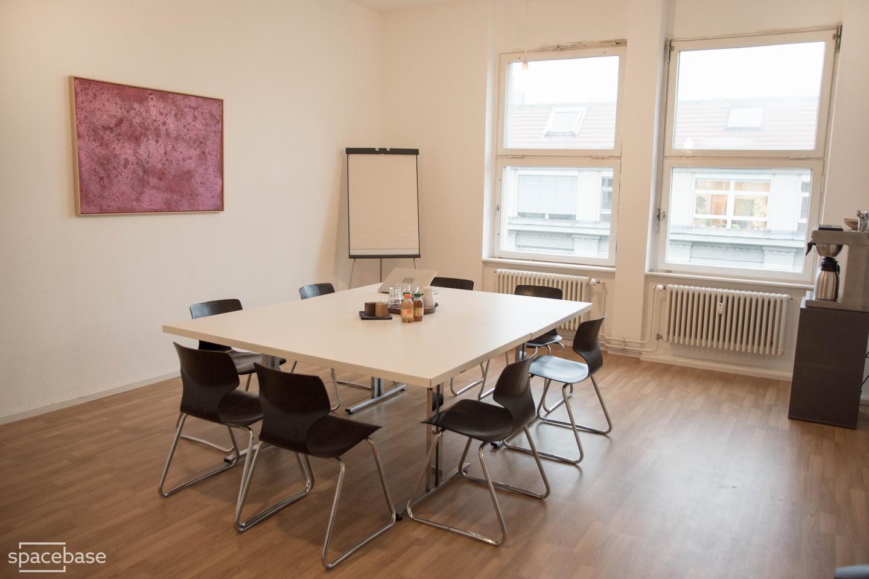 Berlin seminar rooms Meetingraum Colonia Nova - Meeting room image 1