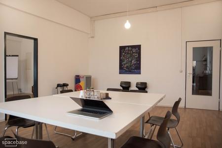 Berlin seminar rooms Meetingraum Colonia Nova - Meeting room image 14