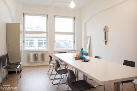 Berlin seminar rooms Meetingraum Colonia Nova - Meeting room image 8