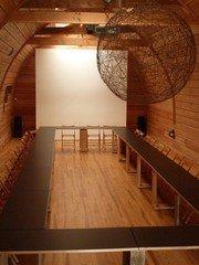 Autres villes seminar rooms Lieu Atypique LA BALEINE image 2