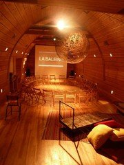 Autres villes seminar rooms Lieu Atypique LA BALEINE image 1