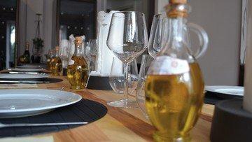 Kopenhagen corporate event venues Restaurant Temporada image 0