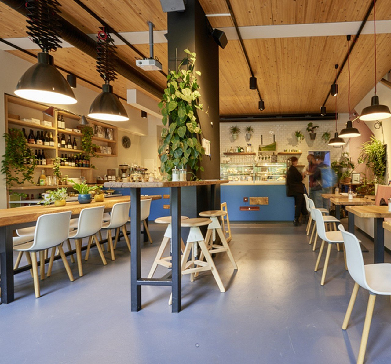 Berlin Workshopräume Restaurant Cafe/Bistro kreuz + kümmel image 5