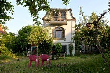 Berlin seminar rooms Privat Location Villa Honigpumpe image 5