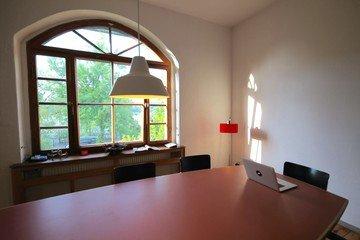 Berlin seminar rooms Privat Location Villa Honigpumpe image 1