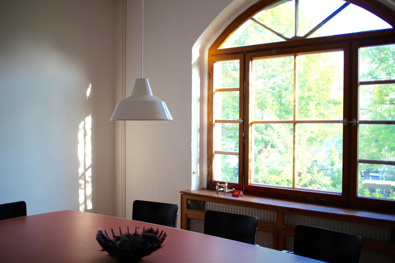 Berlin seminar rooms Privat Location Villa Honigpumpe image 2
