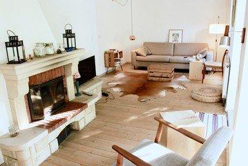 Berlin seminar rooms Privat Location Villa Honigpumpe image 4