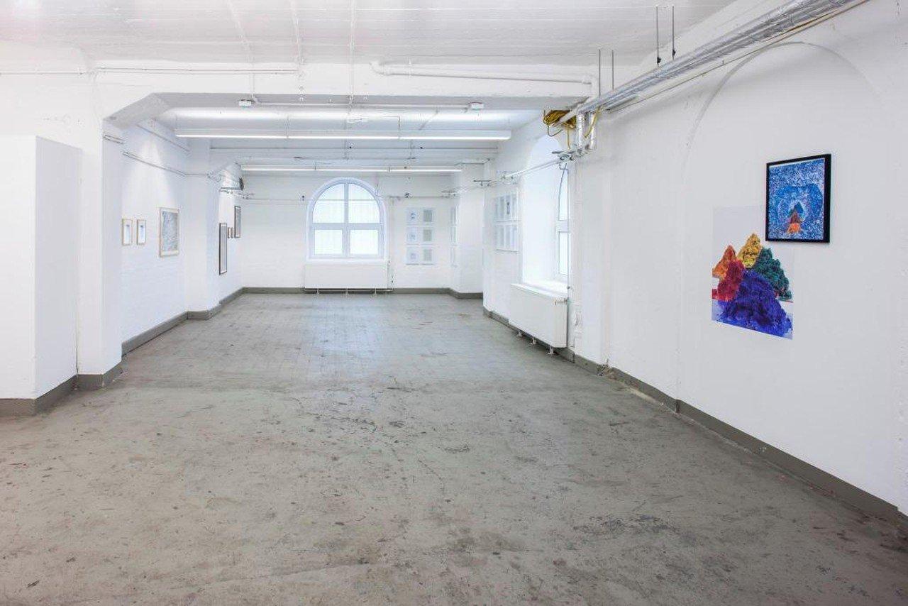 Francfort Schulungsräume Salle de réunion Project Space -  Atelierfrankfurt image 0