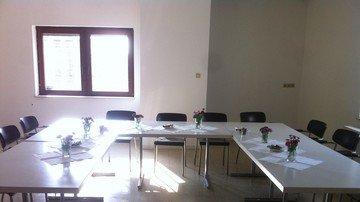 Frankfurt am Main training rooms Meetingraum Mensa - Atelierfrankfurt image 0