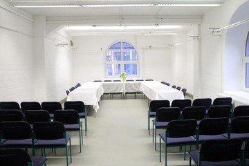 Francfort Schulungsräume Salle de réunion Project Space -  Atelierfrankfurt image 1