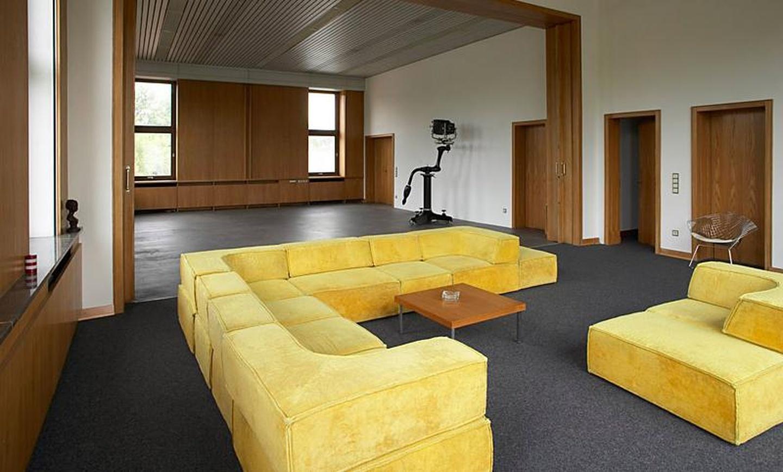 Frankfurt am Main workshop spaces Foto Studio Parkside Studios image 0
