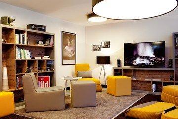Munich training rooms Salle de réunion arcona LIVING MÜNCHEN image 7