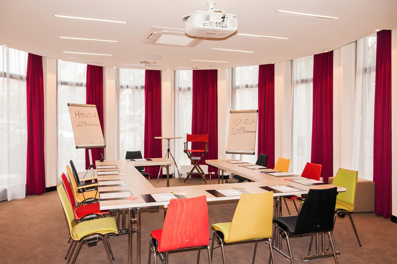 Munich training rooms Meeting room arcona LIVING MÜNCHEN image 0