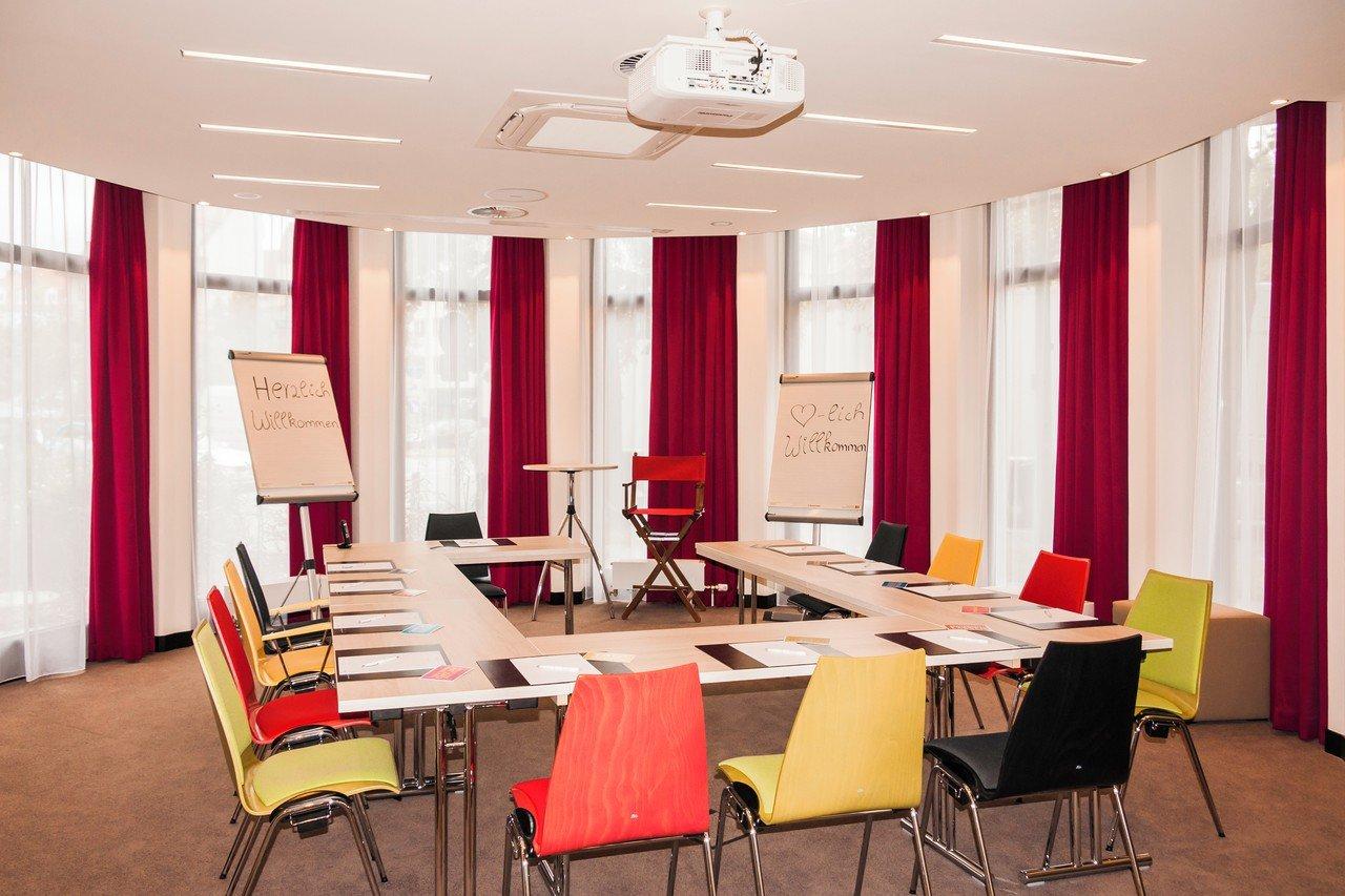 München training rooms Meetingraum arcona LIVING MÜNCHEN image 0