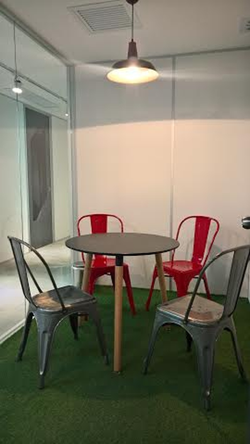 Hong Kong conference rooms Meetingraum TusPark Workhub Central - Meeting Room image 1