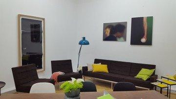 Frankfurt am Main Workshopräume Galerie Bernhard Knaus Galerie image 11