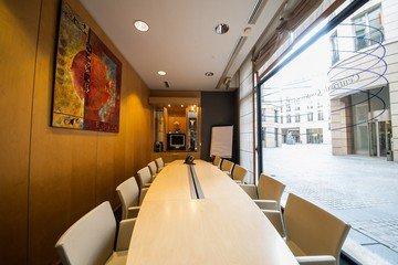 Paris corporate event venues Salle de réunion SERVCORP - CENTRE DE CONFERENCES EDOUARD VII image 0