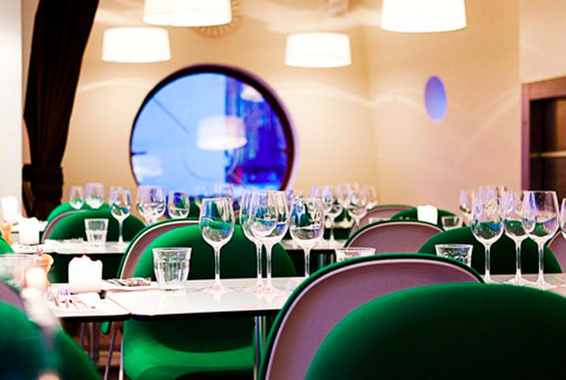 Copenhague corporate event venues Restaurant Restaurant Viva image 0