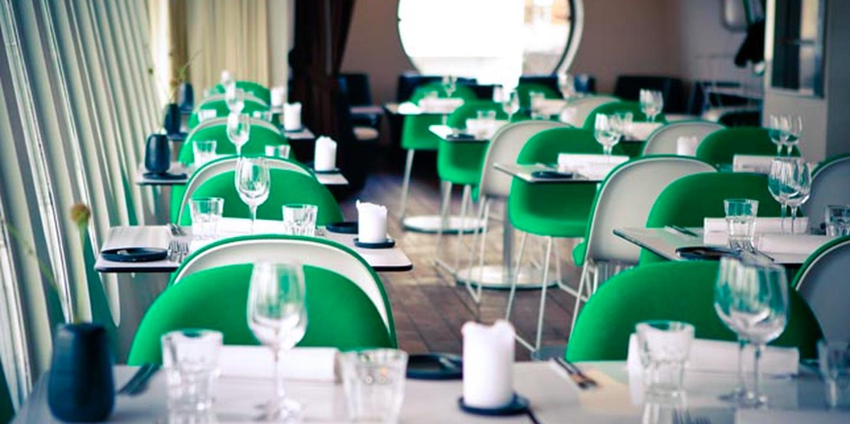 Copenhague corporate event venues Restaurant Restaurant Viva image 11