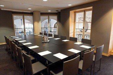 Paris corporate event venues Salle de réunion SERVCORP - CENTRE DE CONFERENCES EDOUARD VII image 1