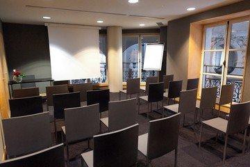 Paris corporate event venues Salle de réunion SERVCORP - CENTRE DE CONFERENCES EDOUARD VII image 2