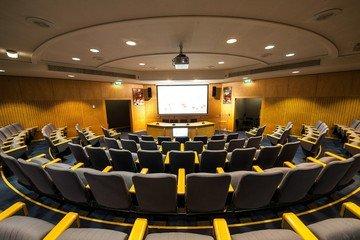 Paris corporate event venues Meetingraum SERVCORP - Edouard VII Conference Center - Amphitheatre Sydney image 0