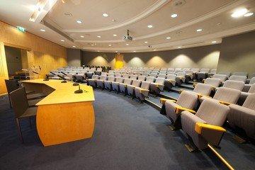 Paris corporate event venues Meetingraum SERVCORP - Edouard VII Conference Center - Amphitheatre Sydney image 2
