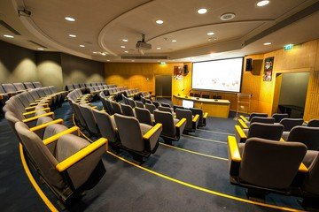 Paris corporate event venues Meetingraum SERVCORP - Edouard VII Conference Center - Amphitheatre Sydney image 1